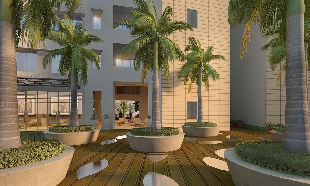 L&T Emerald Isle Mumbai