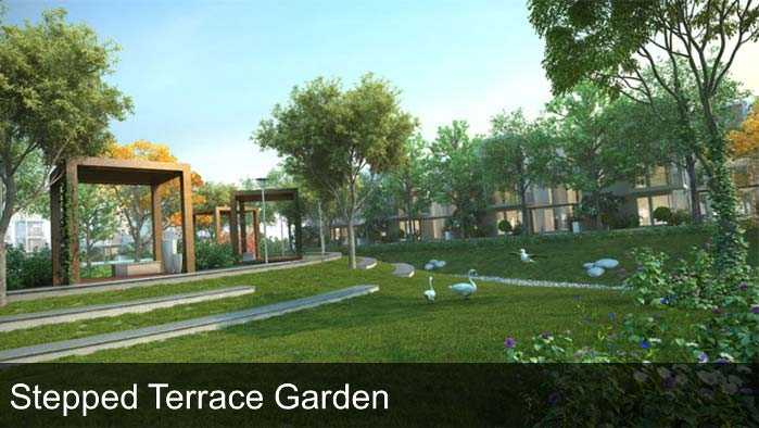 Experion Westerlies Villas Gurgaon