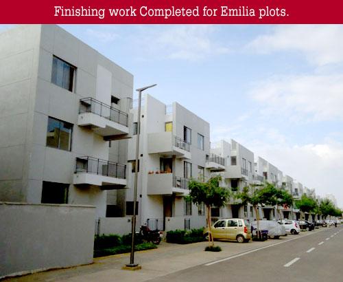 Vatika Emilia Floors Gurgaon