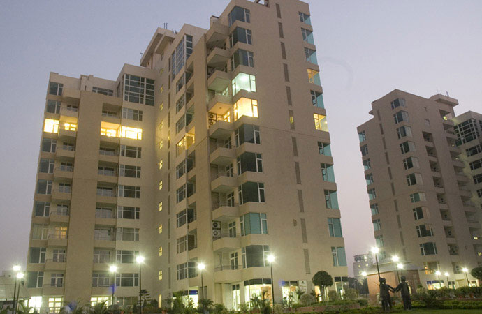 Raheja Atlantis Gurgaon