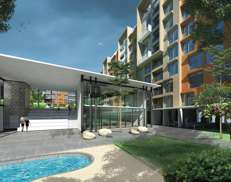 Tata Housing Rivage Goa