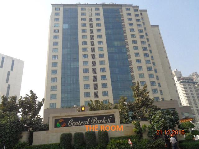 Central Park 2 Gurgaon