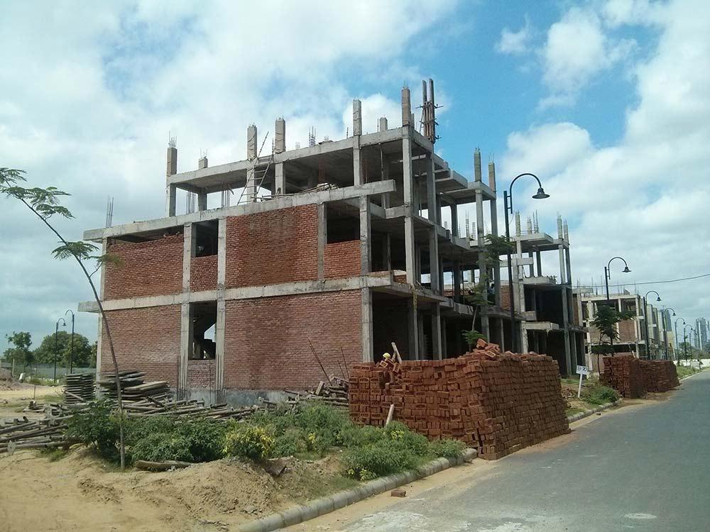 Anant Raj Estate Villas Gurgaon
