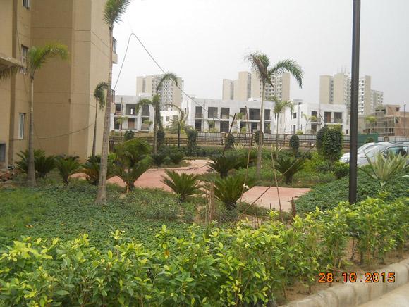 Mapsko Casa Bella Gurgaon