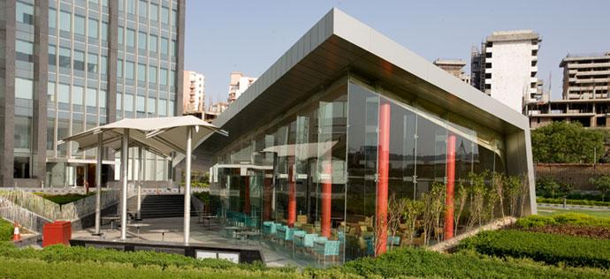 Vatika Towers Gurgaon