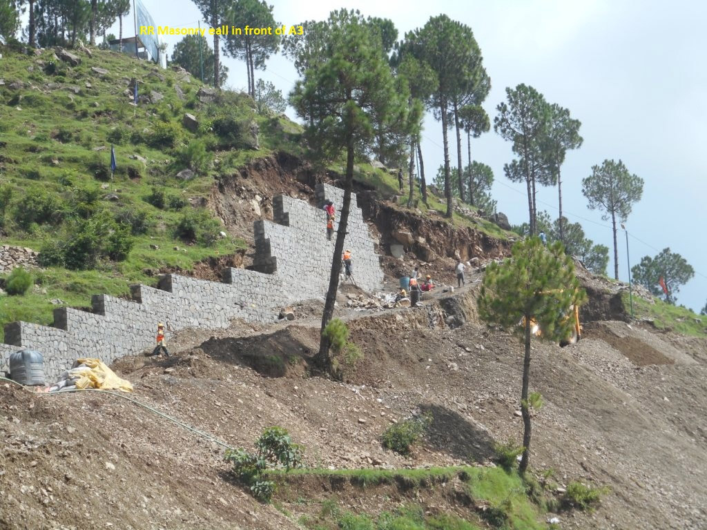 Silverglades Hill Homes Kasauli