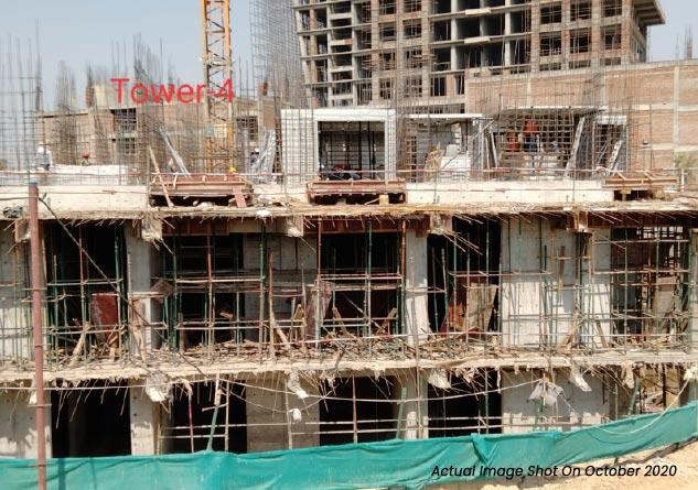 Hero Homes Gurgaon sector 104