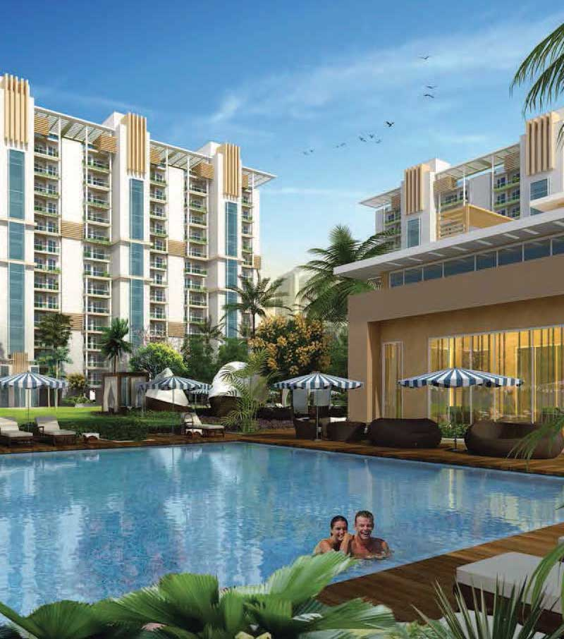 Emaar Gurgaon Greens Sector 102