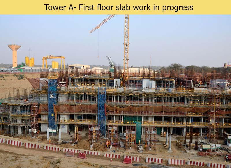 DLF Crest Gurgaon