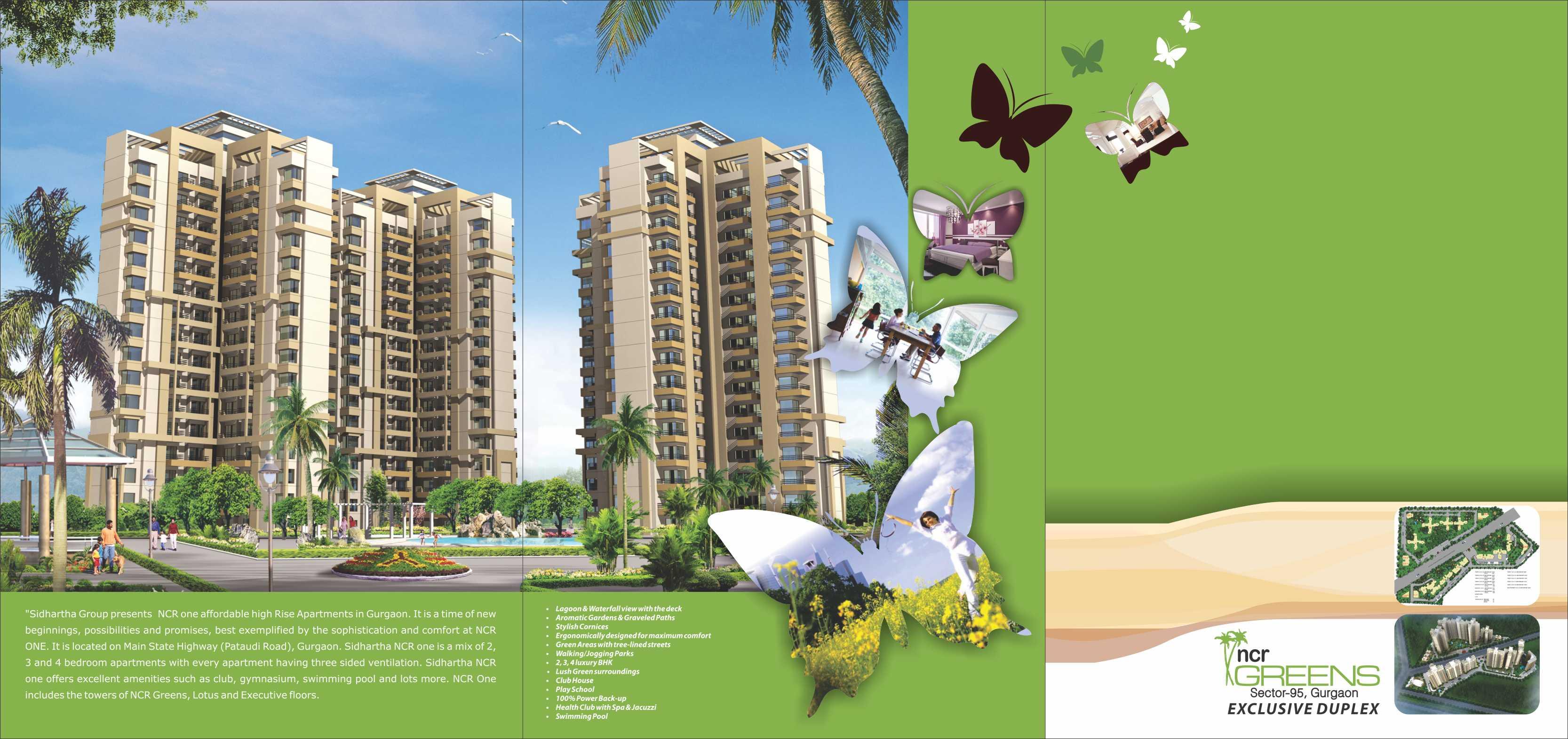 Sidhartha NCR Green Gurgaon