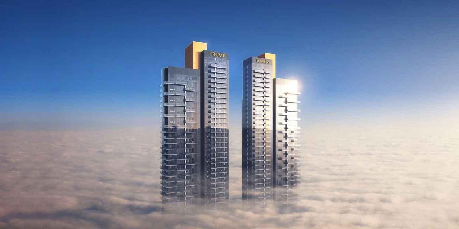 Trump Tower Gurgaon Sector 65