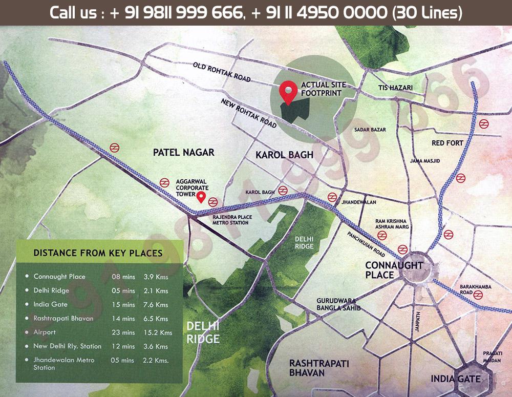Unity The Amaryllis Location Map