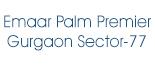 Emaar Palm Premier