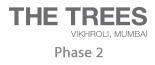 Godrej The Trees Phase 2