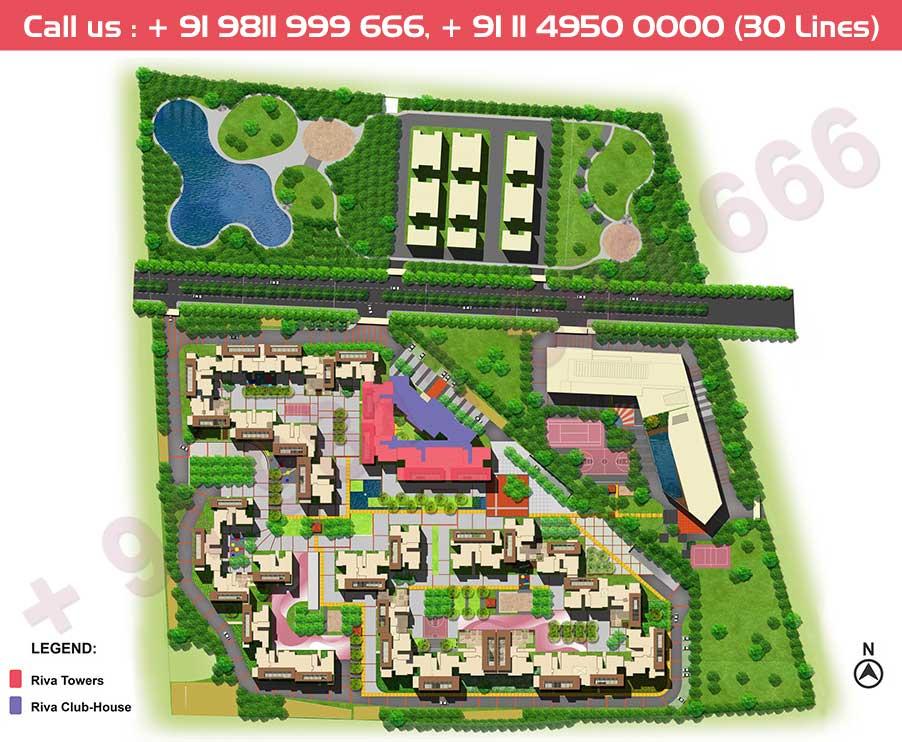 Tata Riva Master Plan