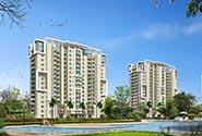 Emaar Palm Gardens Gurgaon
