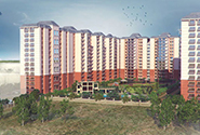 Raheja Maheshwara South Gurgaon