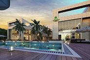 Lotus Woodview Residences Gurgaon