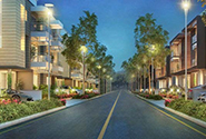 Sobha International City Phase 1