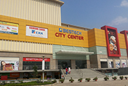 Bestech City Centre