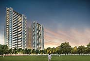 Sobha Apartments