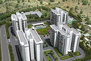 Vatika Jaipur 21 Apartments