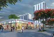 Conscient Habitat Arcade Gurgaon