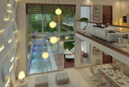 Experion Westerlies Villas Gurgaon