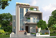 Central Park Flower Valley Fleur Villas Sohna