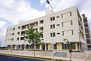 Vatika The Park Apartments